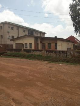 2 Nos 4 Bedroom Bungalows, Nuhu Aliyu Street, Barnawa Gra, Kaduna South, Kaduna, Detached Bungalow for Sale
