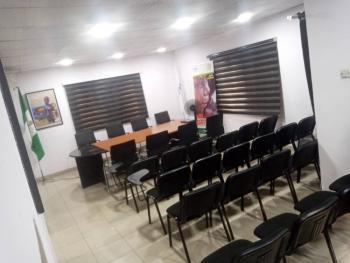 30-40 Seater Capacity Training Hall, 26/28, John Olugbo Street, Off, Mojidi Street, By Toyin Street, Allen, Ikeja, Lagos, Conference / Meeting / Training Room for Rent