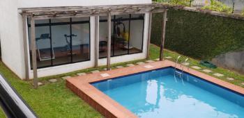 Luxury Three Bedrooms, Banana Island, Ikoyi, Lagos, Flat for Rent