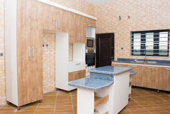 5 Bedroom Detached Duplex, Megamound Estate (lekki County), Ikota, Lekki, Lagos, Detached Duplex for Sale