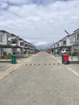 Lovely 4 Bedroom Semi-detached Duplex with 1 Room Bq, Victoria Bay Estate, Lafiaji, Lekki, Lagos, Semi-detached Duplex for Rent