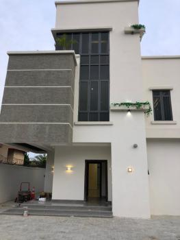 Newly Built 5 Bedroom Fully Detached Duplex with Bq, Off Admiralty Way, Lekki Phase 1, Lekki, Lagos, Detached Duplex for Sale