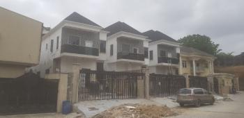 Brand New 5 Bedroom Detached Duplex with a Room Bq and Store, Off Ramat Crescent, Gra, Ogudu, Lagos, Detached Duplex for Sale
