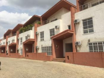 Beautifully Serviced 3 Bedroom Duplex with Bq. 24/7 Services, Katampe Extention, Katampe Extension, Katampe, Abuja, House for Rent