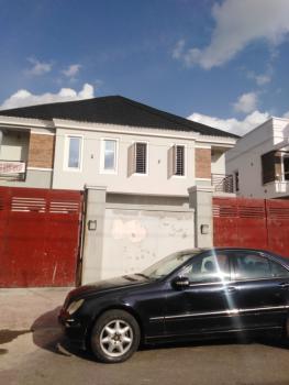 Newly Built 4 Bedroom Semi Detached Duplex with Bq, Off Awolowo Way, Ikeja, Lagos, Semi-detached Duplex for Rent