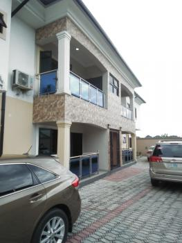 Well Finished Spacious 2 Bedroom Flat in a Serene Environment, Rukporkwu, Port Harcourt, Rivers, Flat for Rent