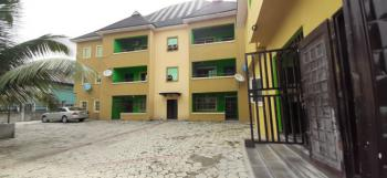 Newly Built and Standard 2 Bedroom Flat, Kala Road, Rumueprikom, Port Harcourt, Rivers, Flat for Rent