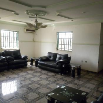 3 Bedroom Bungalow with 3 Units One Bedroom Flat and 8 Shops, Auta Balefi, Karu, Nasarawa, House for Sale