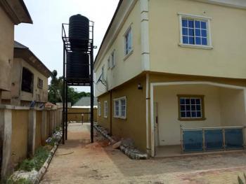 Massive Brand New Duplex, Okabere Off Sapele Road, Benin, Oredo, Edo, Detached Duplex for Sale