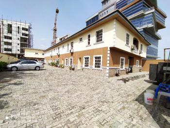 4 Bedroom Duplex, Osborne, Ikoyi, Lagos, Terraced Duplex for Rent