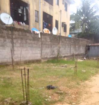 Fenced & Gated 1 Plot of Land in a Safe Environment, Close to Tuscany, Rumuigbo, Port Harcourt, Rivers, Mixed-use Land for Sale