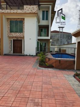 Luxuriously Finished 6 Bedroom Fully Detached House with Elevator, Banana Island, Ikoyi, Lagos, Detached Duplex for Rent