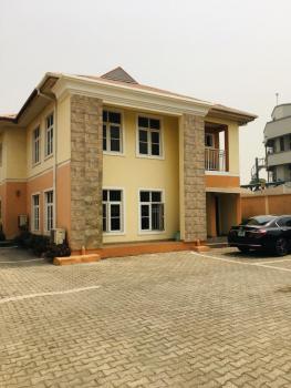 Nicely Spacious 3 Bedroom Flat, Off Admiralty, Lekki Phase 1, Lekki, Lagos, Detached Duplex for Rent