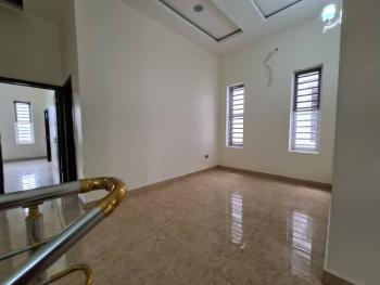 Finished 4 Bedroom Semi Detached Duplex with a Room Bq, Orchid Road Opposite Chevron, Lekki Phase 2, Lekki, Lagos, Semi-detached Duplex for Sale
