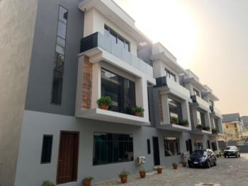 Three Bedroom Luxury Terraced Duplex, Palace Road; Close to Four Points By Sheraton, Oniru, Victoria Island (vi), Lagos, Terraced Duplex for Sale