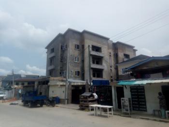 Luxury 3 Bedrooms Flat, 34 Bolaji Banwo Street, Aguda, Surulere, Lagos, Flat for Sale
