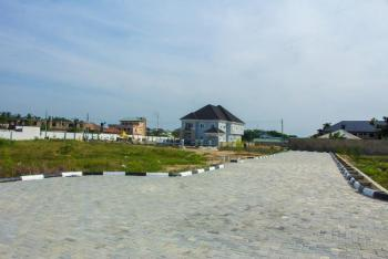 Luxury Land in an Estate, Beside Cooperative Villas Estate, Badore Road, Ajah, Lagos, Residential Land for Sale