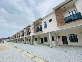 Fully Serviced 4 Bedroom Terrace Duplex, Ikota, Lekki, Lagos, Terraced Duplex for Rent