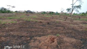 Well Leveled Land, Fenced Round with Gate, C of O, Off Calvary Bus Stop, Ikotun-idimu Road, Isheri Olofin, Alimosho, Lagos, Residential Land for Sale