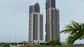 Luxury Three(3) Bedroom Apartment with Excellent Amenities, Eko Pearl Tower, Victoria Island, Eko Atlantic City, Lagos, Flat for Rent