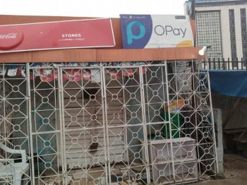 Land, Campbell Street., C.m.s, Lagos Island, Lagos, Commercial Property for Sale