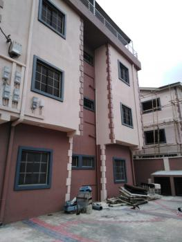 Tastefully Finished 3 Bedroom Flat, Flobora Close, Ajao Estate, Isolo, Lagos, Flat for Rent
