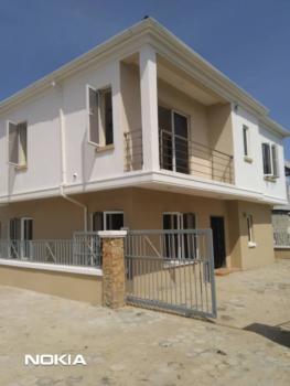 Luxury 4 Bedroom Fully Detached Duplex with Excellent Facilities, Orchid Road, Ocean Bay Estate, Lekki Expressway, Lekki, Lagos, Flat for Rent