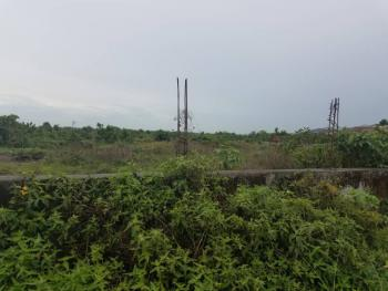 2 Hectares (20,000 Sqm) of Dry Land with Perimeter Fence, Off Monastery Road, Sangotedo, Ajah, Lagos, Residential Land Joint Venture