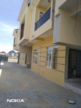Luxury 4 Bedroom Duplex with Excellent Facilities, Abiola Street, Oral Estate., Ikota, Lekki, Lagos, Flat for Rent