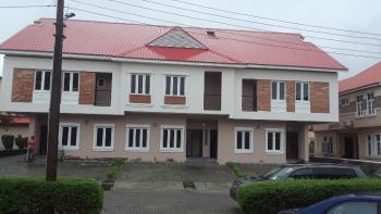 Well Finished 4 Bedroom Terraced Duplex with a Room Bq, Manor Garden, Ikota, Lekki, Lagos, Terraced Duplex for Sale