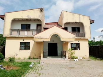 6 Bedroom Fully Detached Duplex and Boys Quarter, Eleko, Ibeju Lekki, Lagos, Detached Duplex for Sale
