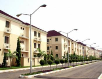 Luxury 3 Bedroom Apartment with Swimming Pool and Gym, Mabuchi, Abuja, Flat for Sale