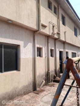 2 Bedroom, Opposite Laspotech, Odogunyan, Ikorodu, Lagos, Block of Flats for Sale