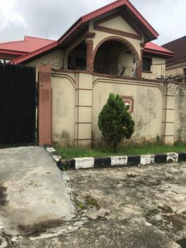 Luxury 3 Bedroom Duplex with Excellent Facilities, Nelson Nweke Street, Magodo Phase 2, Gra, Magodo, Lagos, Detached Duplex for Rent