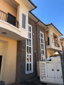 4 Bedroom Duplex, Osapa, Lekki, Lagos, Detached Duplex for Sale