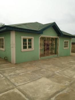 4 Bedroom Tastefully Furnished Apartment, Ajebo Housing Estate, Kemta, Idi-aba, Abeokuta South, Ogun, Detached Bungalow for Sale