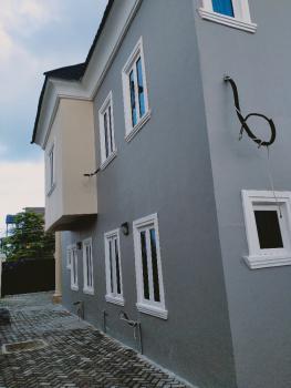 Brand New 3 Bedroom Apartment, Lekki Right, Lekki Phase 1, Lekki, Lagos, Flat for Rent