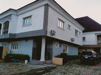 3 Bedroom with Bq, Lekki Right, Lekki Phase 1, Lekki, Lagos, Terraced Duplex for Rent