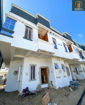 4 Bedroom Semi Detached Duplex with a Fitted Kitchen, Ikota, Lekki, Lagos, Semi-detached Duplex for Sale