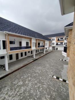 Fully Serviced Signature 4 Bedroom Terrace, 2nd Toll Gate, Off Chevron, Lekki Phase 1, Lekki, Lagos, Terraced Duplex for Sale