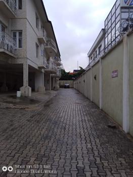 4 Bedroom Flat All Rooms Ensuite Plus a Room Bq, Off Sanusi Fafunwa Street, Victoria Island (vi), Lagos, Flat for Rent