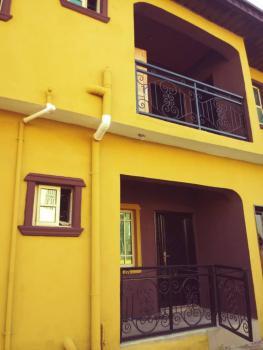 Newly Built 2 Bedroom Flat, Lakowe, Beside Decorum School, Lakowe, Ibeju Lekki, Lagos, Flat for Rent