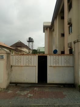 a Good Serviced 3 Bedrooms Flat, Wuse 2, Abuja, Flat for Rent