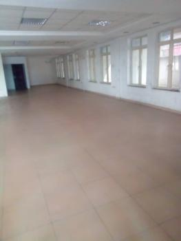 a Massively Built Office Space, Good for School,bank,head Offices, Facing Lekki Epe Expressway, Ajah, Lagos, Office Space for Rent