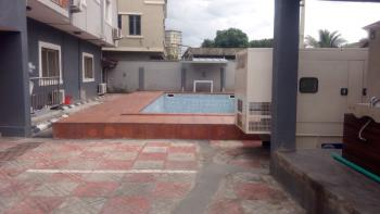 Exotically Furnished and Fitted 3 Bedroom with Maid House, Oniru, Lekki, Lagos, Flat for Rent