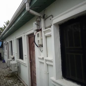 1 Bedroom Serviced Flat, Gambo Sawaba Street, Gwarinpa, Abuja, Mini Flat for Rent