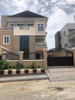 Luxury 5 Bedroom Detached Duplex, Denton Street, Omole Phase 1, Ikeja, Lagos, Detached Duplex for Sale