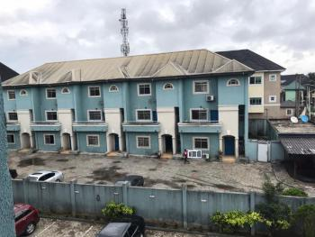 Serviced 2 Bedrooms Duplex, Off Stadium Road, Gra Phase 3, Port Harcourt, Rivers, Terraced Duplex for Rent