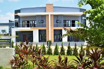 Luxurious 4 Bedrooms Semi-detached Duplex in a Serene Estate, Mbora (nbora), Abuja, Semi-detached Duplex for Sale