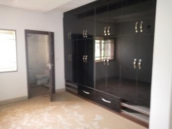 Big and Spacious Four Bedroom Terrace Duplex, Near Godab Estate, Life Camp, Gwarinpa, Abuja, Terraced Duplex for Rent